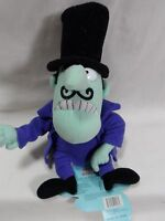 Snidely Whiplash 1999 Cvs 6 Rocky And Bullwinkle And Friends W/ Tag