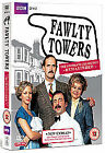 Fawlty Towers Complete Collection (DVD, 2009, Box Set)