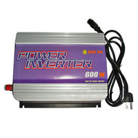 14 Different Grid Tie Inverters For Solar Panel Or Wind Turbine Pure Sine