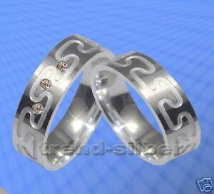 Trauringe-Eheringe-mit-3-Steine-Silber-925-J78-3