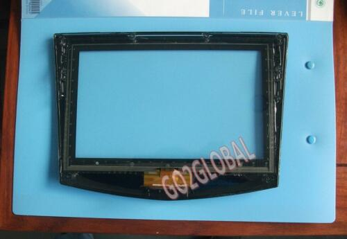 OEM Cadillac ATS CTS SRX XTS CUE TouchSense Replacement Touch Screen Display NEW
