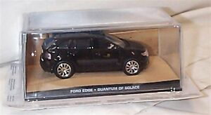 Image Is Loading James Bond Ford Edge Quantum Of Solace New