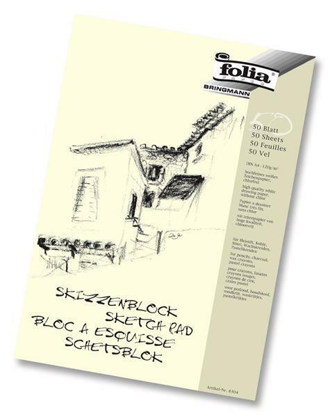 A3 Skizzenblock Esquisse 96g//m² 120 Blatt