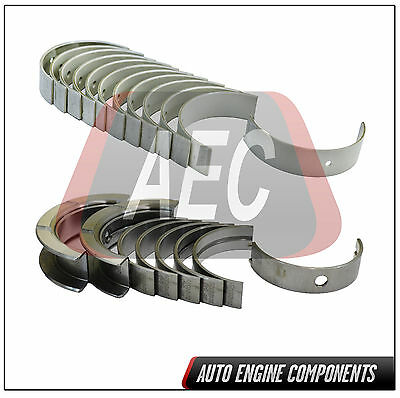 Main & Rod Bearing Fits Chrysler Town Country 3.3 3.8 L OHV - SIZE 040