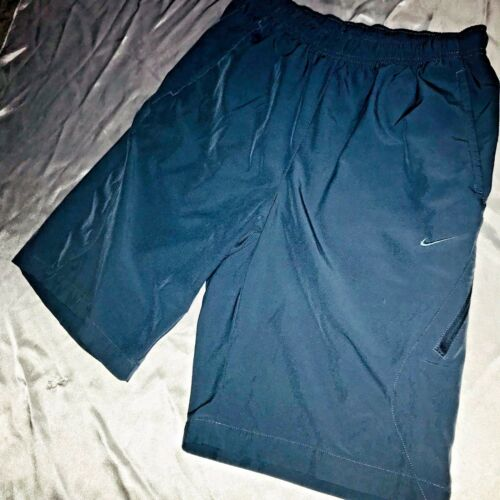 Blue Nike Glanz cortaviento Nylon Medium Rare Vintage Super Teal Shorts B0vSBq