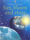 Sun, Moon and Stars by Stephanie Turnbull (Paperback, 2003)