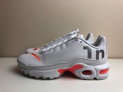 Nike Air Max Plus TN Se BG Running Trainers AR0005 Sneakers