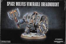 Space Wolves Venerable Terminator Murderfang/Bjorn Warhammer 40K New!