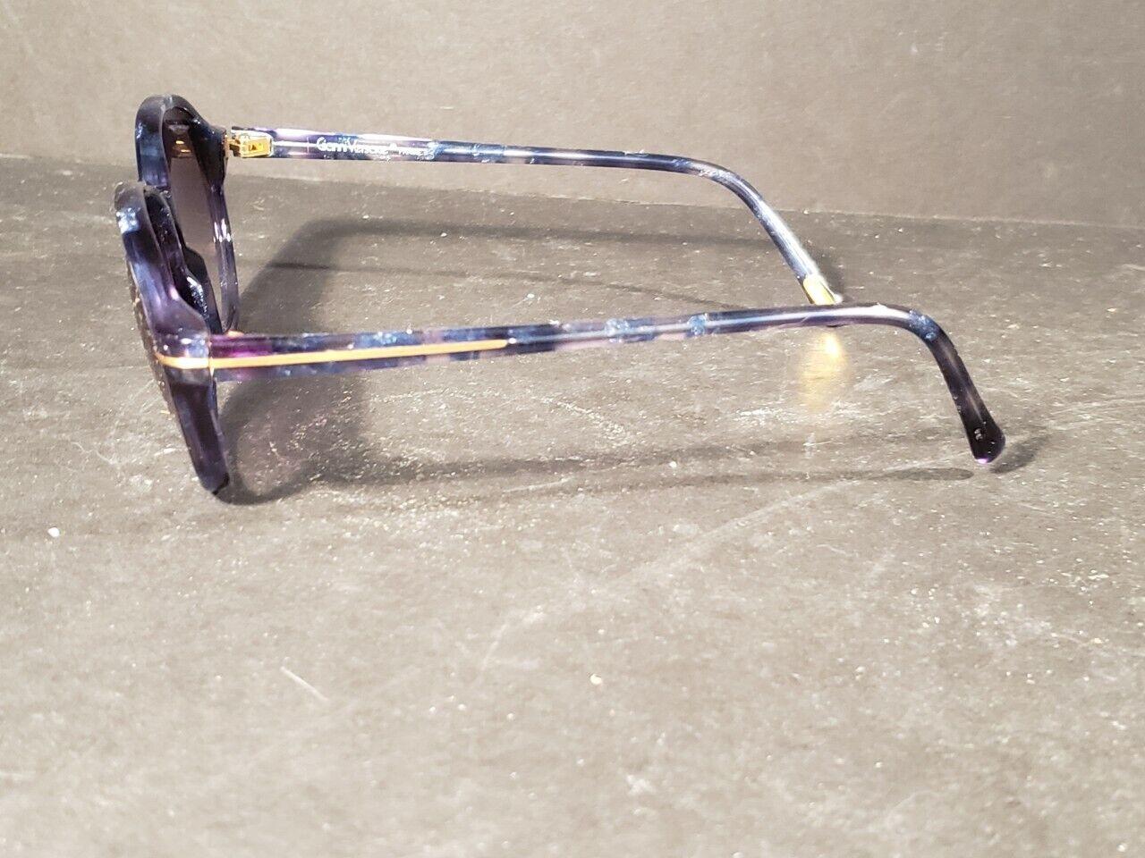 Authentic GIANNI VERSACE Sunglasses Italy Rare Vi… - image 2