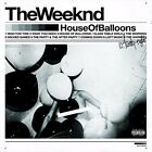 House of Balloons by The Weeknd (Vinyl, Aug-2015, 2 Discs, Island (Label))