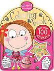 Camilla the Cupcake Fairy Coloring Book by Lara Ede (Paperback / softback, 2012)