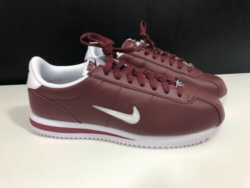 Nike Cortez Team 600 833238 Dark Jewel Rossobianco Uk6us7cm25eur40 Taglia v0PwNnyOm8