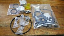 EZ GO GOLF CART ENGINE REBUILD KIT & GASKETS 295CC ROBINS ENGINE 1991-1995