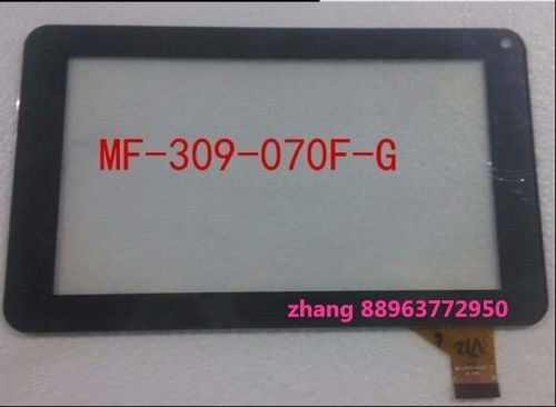 New Replacement Compatible 7 inch Touch Screen Digitizer Panel MF-309-070F-G 0K1
