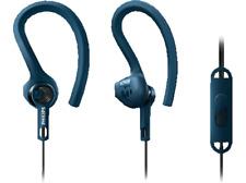 Artikelbild PHILIPS SHQ1405BL/00 In-ear Kopfhörer Kabelgebunden Blau