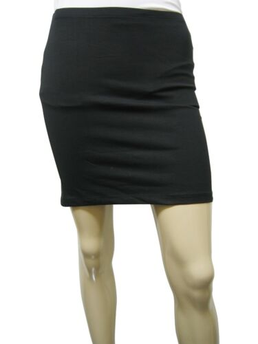 Womens Ex H/&M BodyCon STRETCH Fit Mini Skirt Size 4 to 16 Ladies