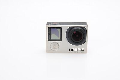Hero Gopro Hero 4 Silver 4 732 Ebay