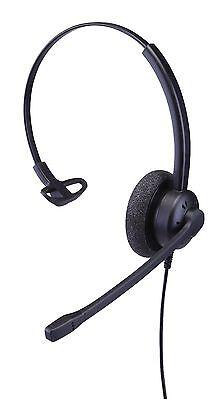 Avaya 1408 /& 1416 Phone Headset Double Ear