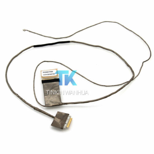 New Lenovo DC02001PS00 Screen LCD Flex Ribbon Cable fit G500 G505 G510 G500s