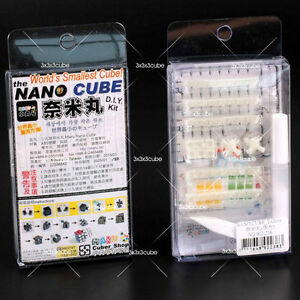 write around the murray nano cube