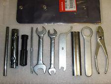 Honda 250 New Tool Kit CB250 1991-1999 Nighthawk 89010-KBG-000
