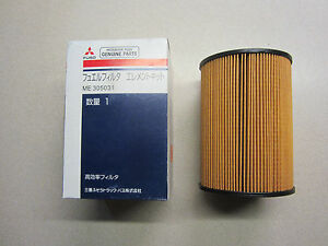 For 2001-2002 Mitsubishi Montero Fuel Filter OPParts 52753GJ 3.5L V6 Fuel Filter