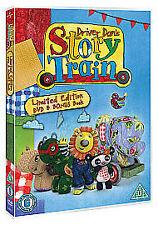 Driver Dan's Story Train - Limited Edition DVD and Bonus Book, Very Good DVD, ,
