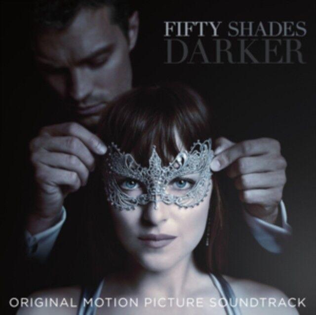 Various Artists - Fifty Shades Darker Nuevo CD
