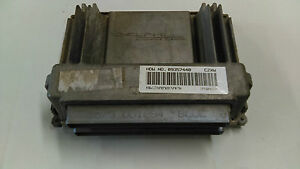 Details about 00-02 CAMARO RS 3800 SERIES 2 V6 3 8L ENGINE CONTROL MODULE  ECM USED 09380717 #4