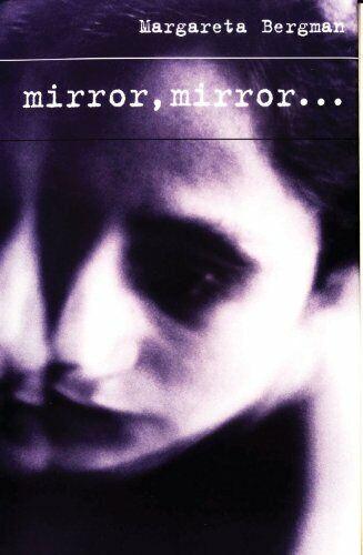Mirror, Mirror by Bergman, Margareta Hardback Book The Fast Free Shipping