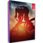 Adobe Premiere Elements 15 Win/mac deutsch (65273854)