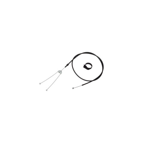 Odyssey Linear Quik Slic-Kable Small 80mm Black