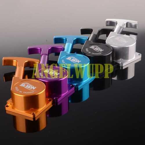 R020 Alumimun Pull Starter Fit Nitro VX 18 SH 21 Nitro Engine RC 1//10 HSP Himoto