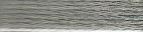 Anchor Stick Twist 6 fädig 8 m 100/% coton grüngrau Sal 1040