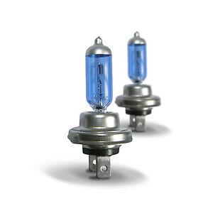 Holden-VE-Commodore-SS-WM-Statesman-Xenon-Look-White-Headlight-Globes-Bulbs