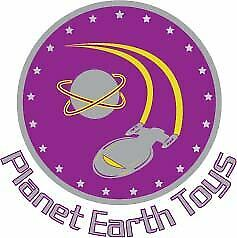 Planet Earth Toys