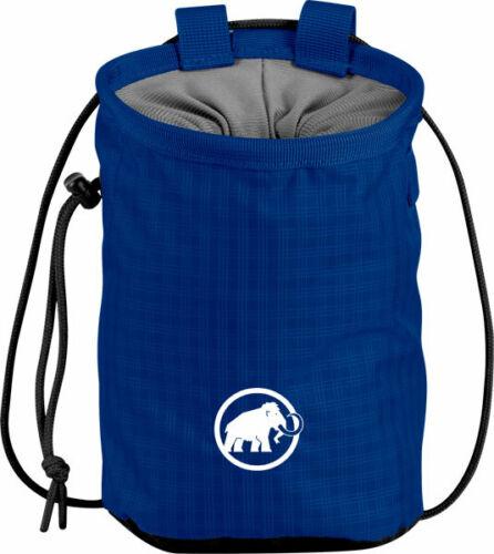Basic Chalk Bag *NEU 2019 Mammut Chalkbag Magnesiabeutel Kreidebeutel Zubehör