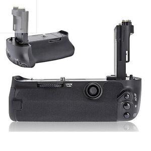 Poignee-Batterie-Grip-pour-Canon-EOS-5D-Mark-3-III-Appareil-Photo-DSLR-LP-E6-A