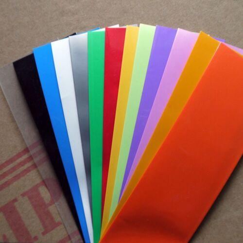 Green Battery Sleeve Electrical Wrap PVC Heat Shrink Tubing Dia Φ50mm Width 80mm
