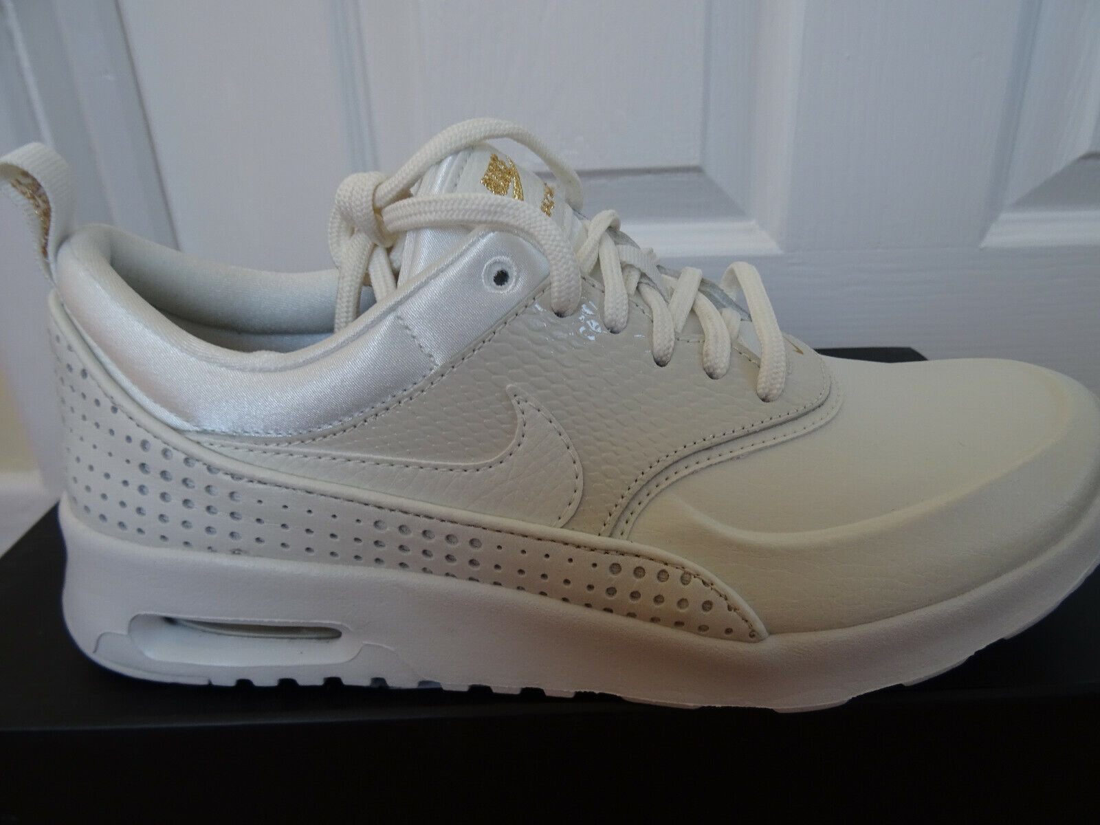 Nike Air Max Thea PRM QS Womens Running Trainers Aa1440 SNEAKERS Shoes 100 5.5 UK