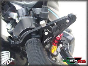 Strada 7 Motorcycle Cruise Control Throttle Lock System Kawasaki