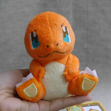 "New pokemon plush stuffed animal Charmander 4"" doll"