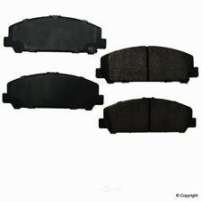 Disc Brake Pad Set-Original Performance Ceramic Front WD EXPRESS 520 13380 508