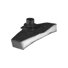 CB17 Hastings Crankcase Breather Filter Element New for LTD Mustang Pickup Ford