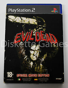 EVIL-DEAD-A-FISTFUL-OF-BOOMSTICK-SPECIAL-MOVIE-EDITION-PLAYSTATION-2-PAL-ESPANA