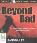 Beyond Bad by Sandra Lee (CD-Audio, 2015)