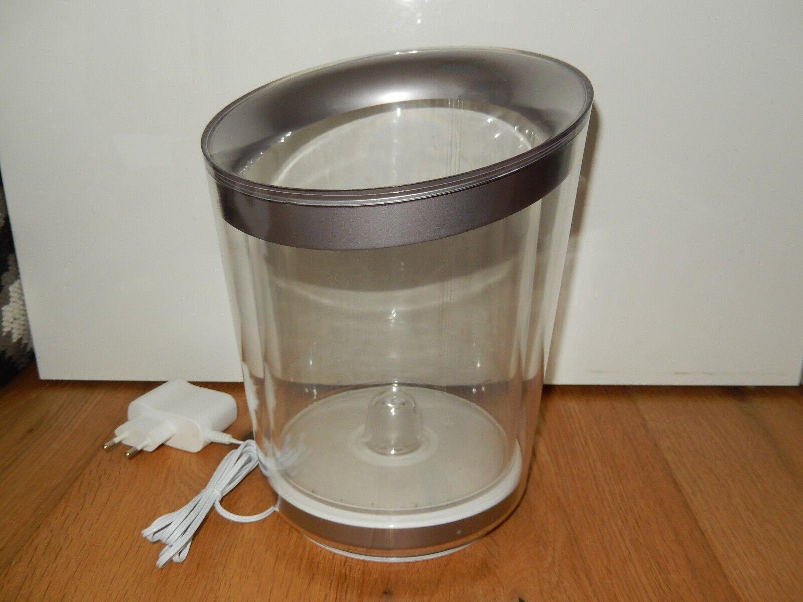 Philips Lumiware 69151 80 Cooler Bouteilles Refroidisseur éclairage DEL Top Neuw