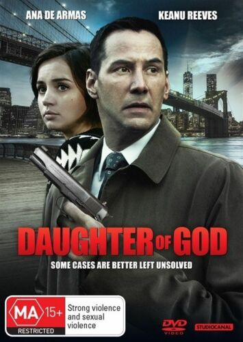 1 of 1 - Daughter Of God (DVD, 2016)