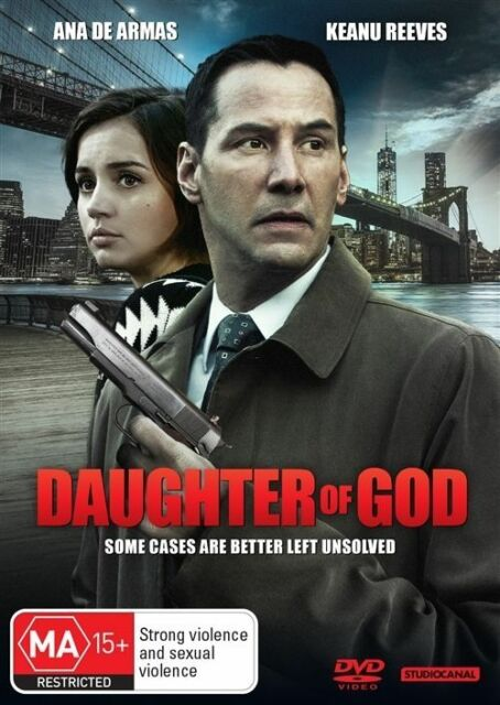Daughter Of God (DVD, 2016)