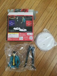 Lupin-The-3rd-Figure